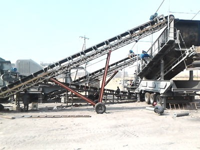 Aimix Mobile Crushing Plant Was Sold In Philippines