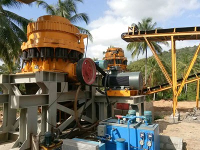 Aimix Mobile Crushing Plant Was Sent To Sri Lanka