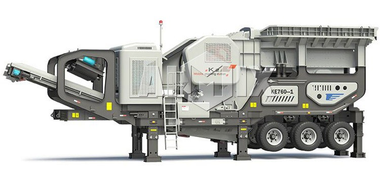 Mobile Jaw Crusher Plant For Sale: