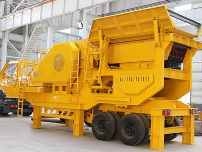 Quarry Crushing Plant For Sale