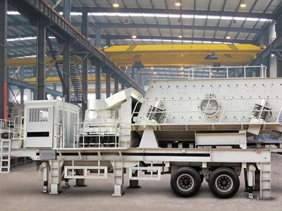 Rock/Stone/Limestone Crushing Plant For Sale