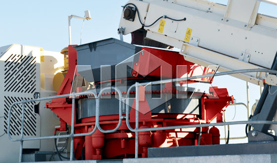 Aimix high quality cone crusher for sale