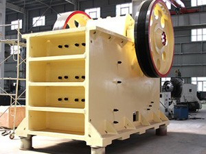 Aimix Jaw Crusher For Sale