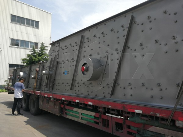 200t crusher plant in Tashkent
