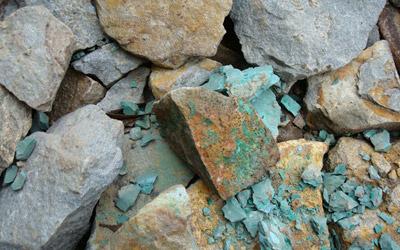 Copper Ore Processing