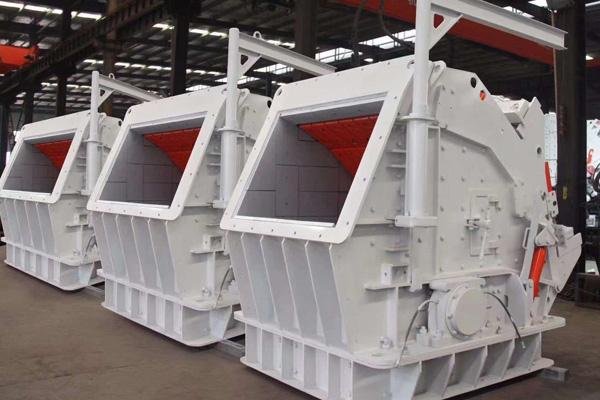 European Type Hydraulic Impact Crusher