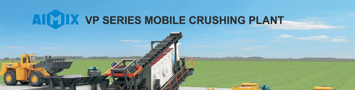 Mobile Crusher Plant Price