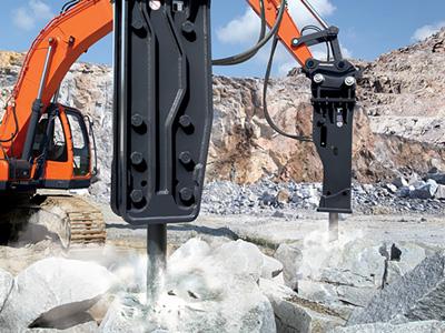 excavator breaker for sale